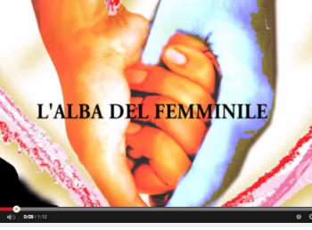 Video – L'Alba del Femminile