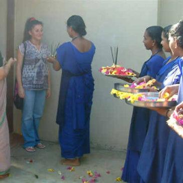 Viaggio Benessere Ayurvedico in India