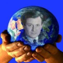 28 e 29 aprile – Luce Pilotante e Salvezza Globale – L'INSEGNAMENTO DI BASE DI GRIGORI GRABOVOI