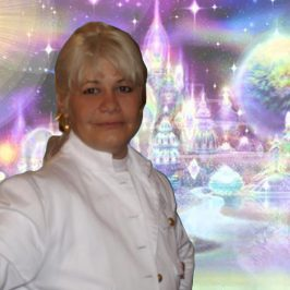28 Aprile – Tamarinda Maassen  per la prima volta a RomAmor