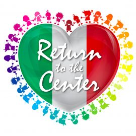 dal 26 aprile al 1°maggio – Return To The Center